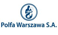 POLFA WARSZAWA S. A.